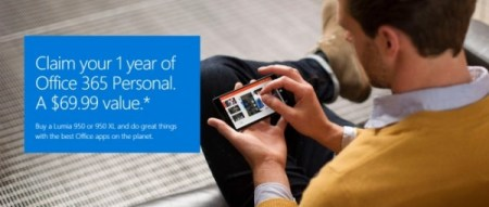 Microsoft free Office 365 subscription to Lumia 950 ,950 XL owners Naija Tech guide
