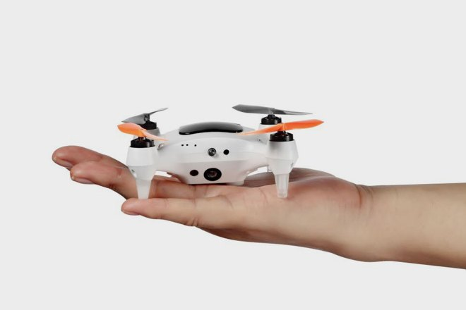 ONAGOfly Tiny Selfie Drone no need to Register with FAA Image 2 Naija Tech Guide