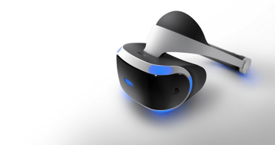 Sony PlayStation VR Headset Priced in Switzerland Image 1 Naija Tech Guide