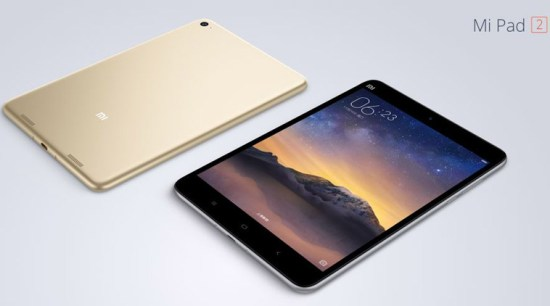 Xiaomi Mi Pad 2 with Windows 10 launches on January 26 Image 3 Naija Tech Guide