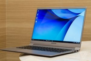 Samsung brings Slim, Sleek models of the Notebook 9 Series