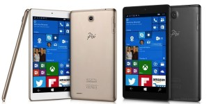 Alcatel outs Pixi 4 Devices and 8-inch Pixi 3 Tablet