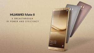 Huawei Mate 8 Price and Launch Countries revealed, Huawei GX8 coming to the US
