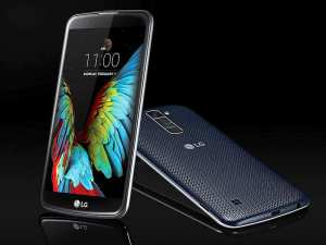 LG K10, K10 LTE launched