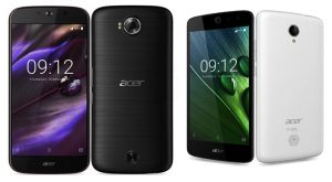 Acer Liquid Jade 2, Liquid Zest launched