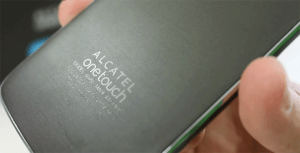 Alcatel OneTouch Idol 4 and 4S leak; complete specs revealed