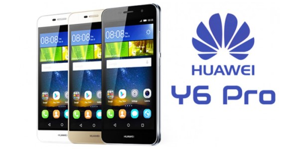 Huawei launches Y6 Pro with 13MP camera 4000mAh battery Image 2 Naija Tech Guide