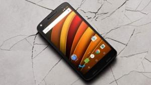 Motorola's 'shatterproof' Moto X Force set for India launch today