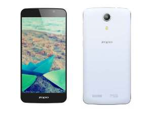 ZOPO Hero 1 launched in India