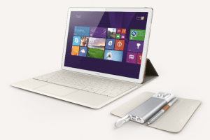 Huawei MateBook Hybrid With Windows 10 Launched
