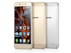 Lenovo Vibe K5, Vibe K5 Plus budget smartphones launched
