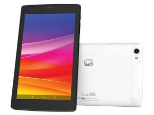 Micromax Canvas Tab P702 with 2GB RAM launched for Rs. 7999