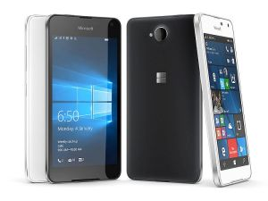 Microsoft Lumia 650 sale begins February 18