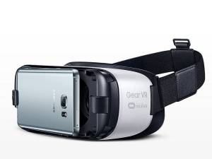Samsung launches Gear VR in India for INR 8200
