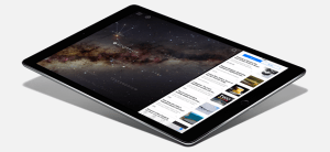 9.7-inch Apple iPad Pro to have a 12 Megapixel Camera with 4K Video Recording