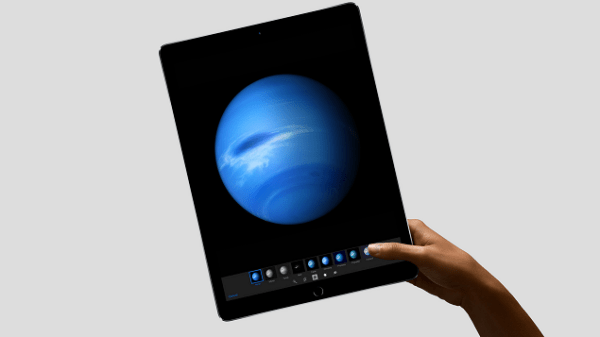 9_7 Apple iPad Pro to have a 12 Megapixel Camera with 4K Video Recording Image 2 Naija Tech Guide