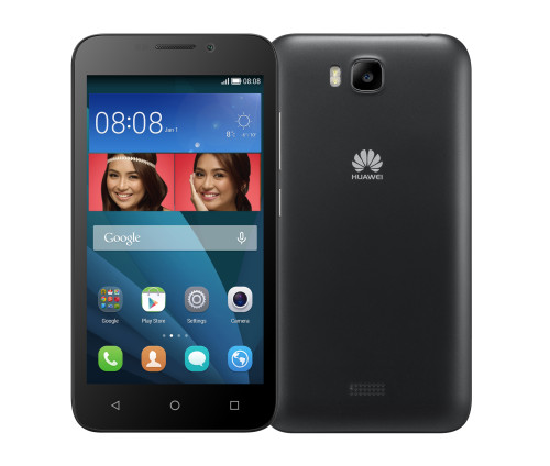 Huawei Y5 II with 5-inch HD display_Image 2_Naija Tech Guide
