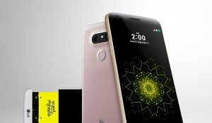 LG G5 first TV Ad airs, confirms April 1 release date