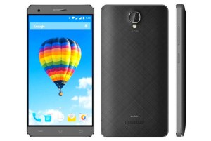 Lava Iris Fuel F2 with 5-inch display, 3000mAh battery launched for Rs. 4444