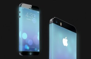 5.8-inch Apple iPhone Pro to employ folded side screens to keep its size down