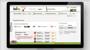 DealDey Nigeria acquired by Ringier and Silvertree
