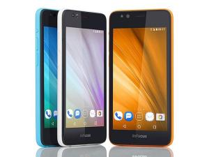 InFocus Bingo 20 with 8 MP camera launches for Rs. 5,749