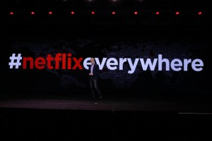 Netflix preps Data Saving feature for Streaming on Phones