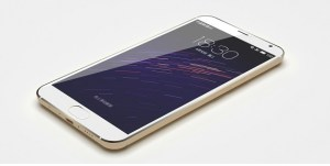 Meizu MX5e 5.5-inch Phablet announced