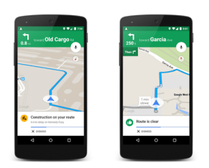 Google Maps turns on Live Traffic Alerts for Nigeria, Kenya and South Africa