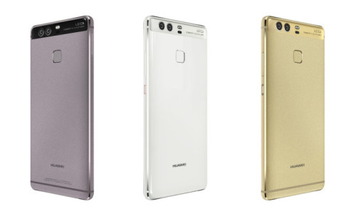 Huawei P9 and P9 Plus announced_Image 2_Naija Tech Guide
