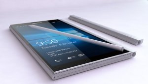 Microsoft Surface Phone could feature Snapdragon 830 SoC and 8GB RAM