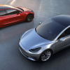Tesla Model 3 pre-orders hits 325,000