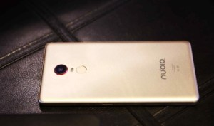 ZTE Nubia X8 leaks in promo photos