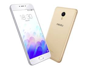 Meizu m3 Note launches with 4100mAh battery