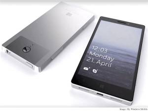 The Surface Phone: Microsoft plans to launch 3 models in 2017