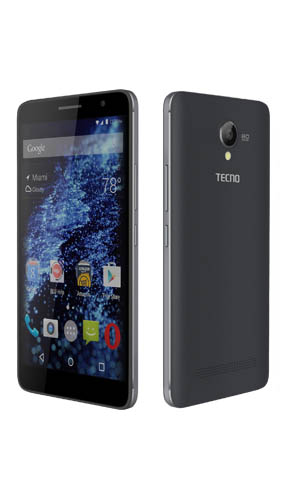 Tecno W4 with Android 6.0 launched in Nigeria