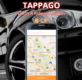 Car Hailing Firm Tappago to launch in Nigeria, Kenya & Uganda