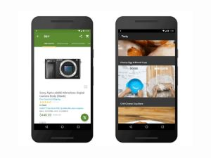 Google Android Instant Apps announced