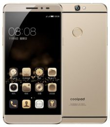 Coolpad Max launched for Rs. 2499