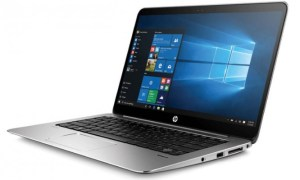 HP EliteBook 1030 launches with Fanless, all-metal design