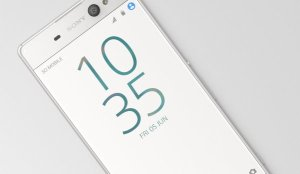 Sony Xperia XA Ultra announced