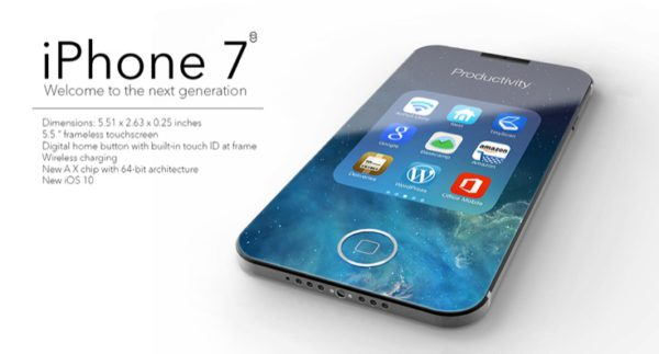 iPhone 7 release nears as production begins on 3 models_Image 1_Naija Tech Guide