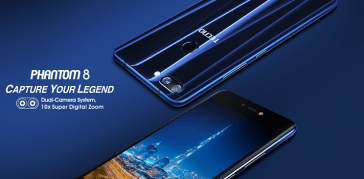 TECNO Mobile Unveils New Phantom 8 in the Middle East