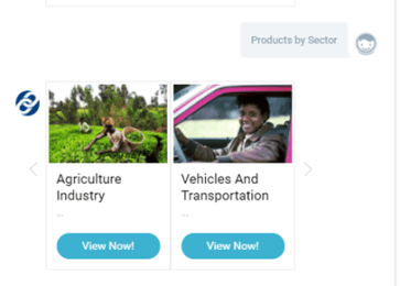 Innovative business directory in Nigeria lets users find companies by a chatbot