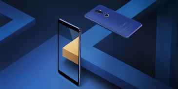 Cubot X18 Plus details official , features 18:9 full screen, Android 8.0 Oreo