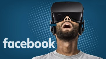 Facebook aims to change AR/VR experience with full-body immersion