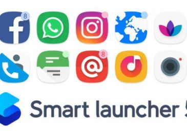 Smart Launcher does a full revamp, launches v5 with a bang