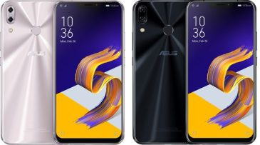 ASUS launches ZenFone 5 and ZenFone 5 Lite, both to carry dual cameras