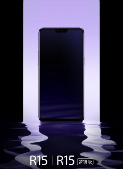 Oppo teases two new flagships, and they will feature a top-notch screen with bezel-less design