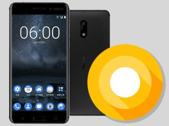 Nokia 5 and Nokia 6 getting their push to Android 8.1